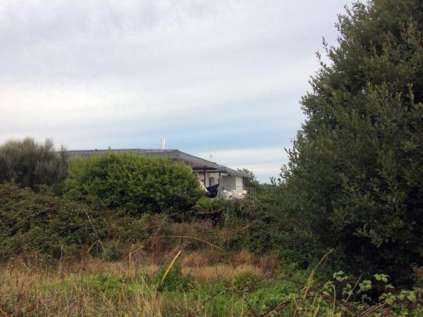 Maison proche de l'étang - Lechiagat