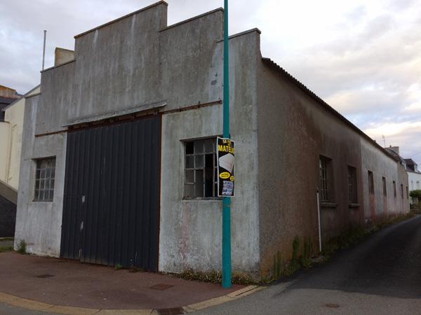 Atelier II - Lechiagat
