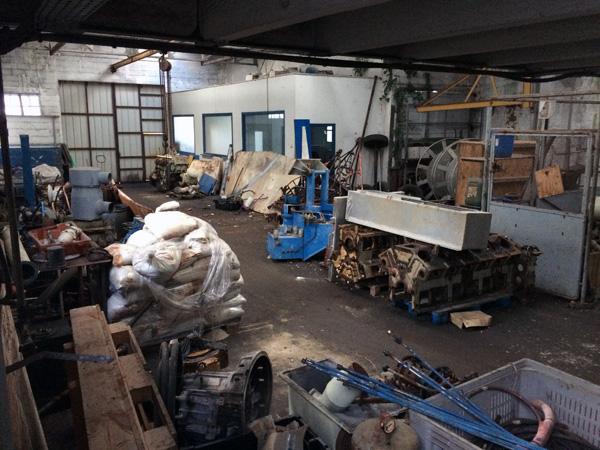 Atelier IV - Lechiagat