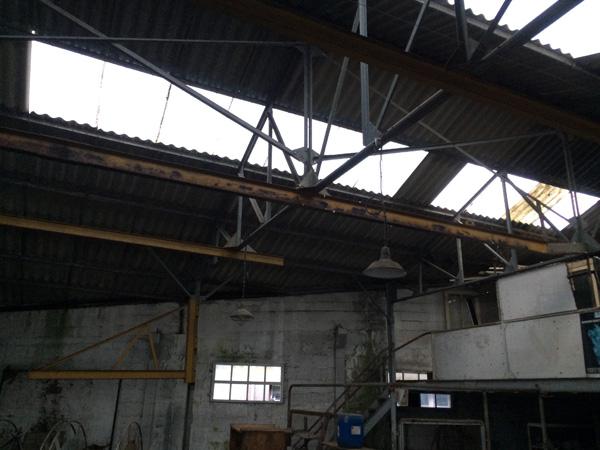 Atelier V - Lechiagat