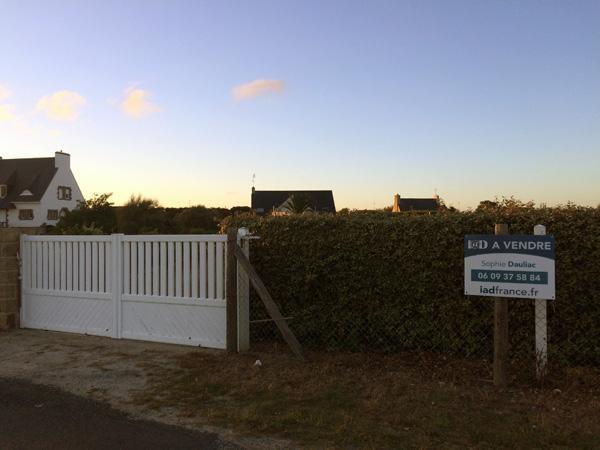 Maison à vendre - Lechiagat