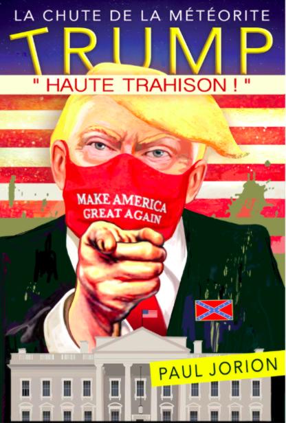 Haute Trahison - Paul Jorion