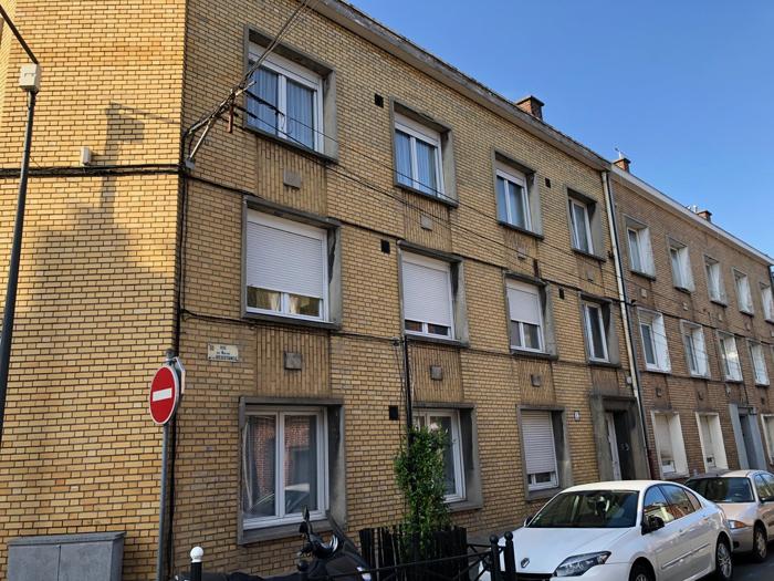 Immeuble d'angle - Lambersart