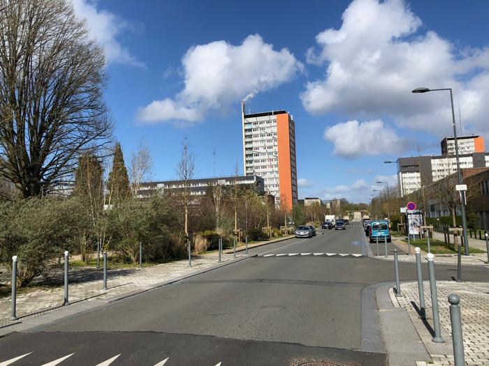 Immeubles - Lambersart
