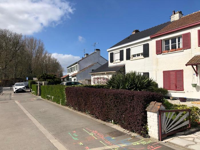 Maisons 'Twins' - Lambersart