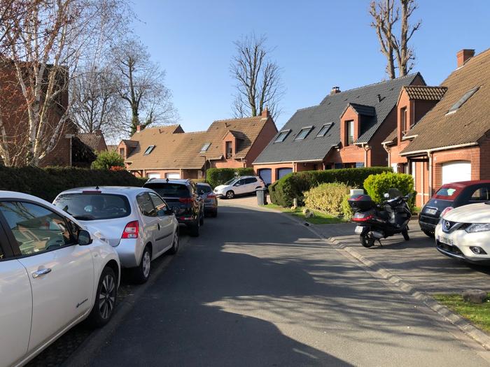 Pavillons individuels - Lambersart